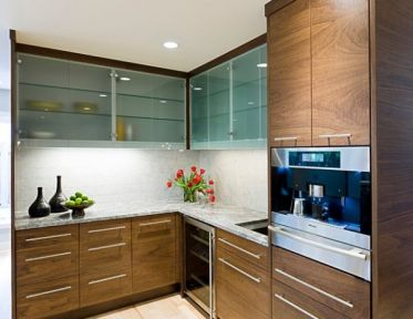 Frosted-glass-cabinets-leave-a-bit-mystery-thanks-to-the-translucent-look