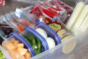 Clever-refrigerator-organizing-ideas-snack-bin