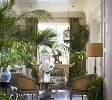 Small-living-room-green-plants