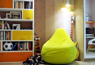The-beanbag-chair-in-the-nursery-33-cool-decorating-ideas-6-1519380429