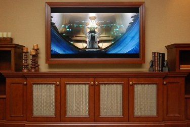 Tv-frame-ideas-home-theater-ideas-living-room-design-ideas-frame-for-tv