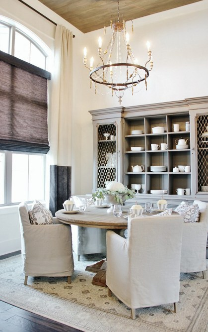 1-dining-room-fall-decor.-thistlewood-farms.