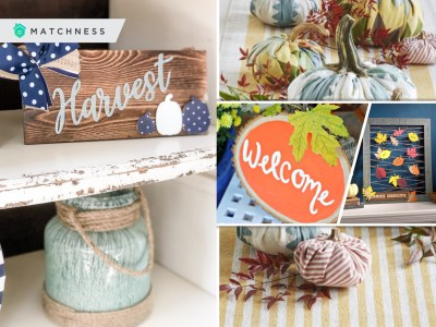 20 creative autumn crafts for your additional home decor2