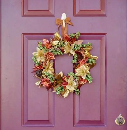 Diy-dollar-store-fall-wreath