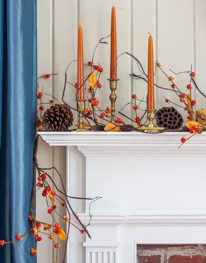 Fall-mantel-decorating-ideas-24