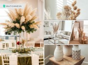 Pampas grass for your fall home decors2