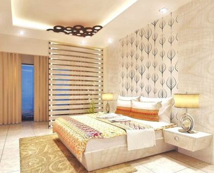 Simple-ceiling-design-for-bedroom