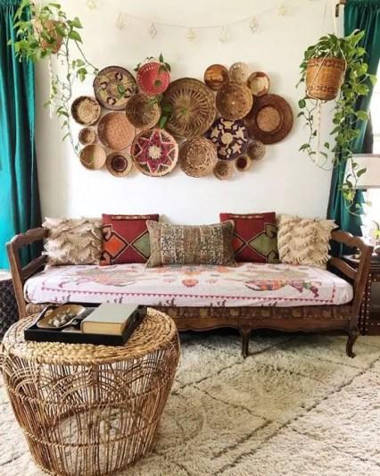 Ethnic-boho-wall-art-decor