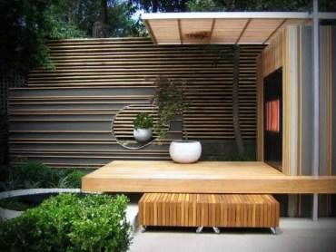 Home-backyard-designs-bamboo-fence-modern-inspiration