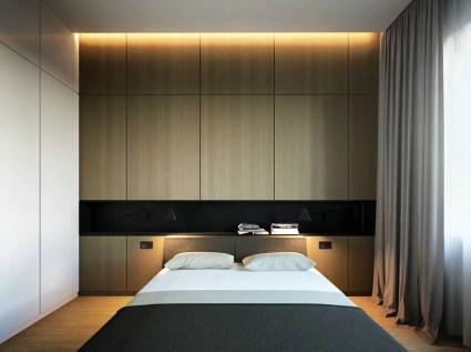 Minimalist-bedroom-lighting-themes