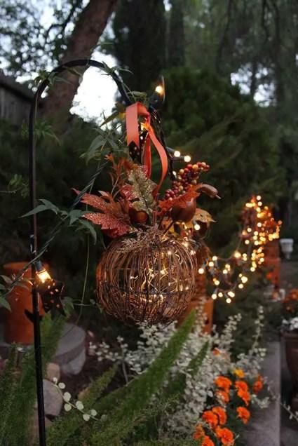 Pumpkin-lights