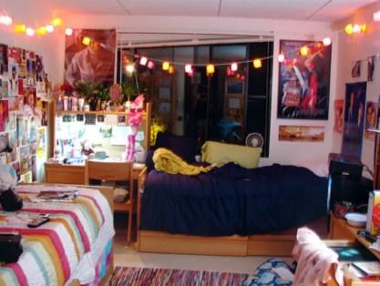 Design dorm room, dorm room