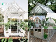 30 recommended greenhouse ideas to be added to your yard2