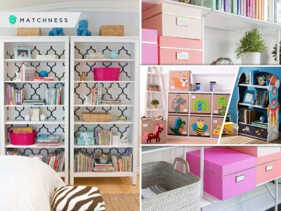 45 storage decoration ideas with aesthetic designs2