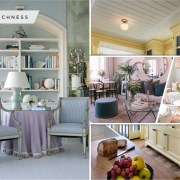 60 ways to apply muted colors to your home decoration2