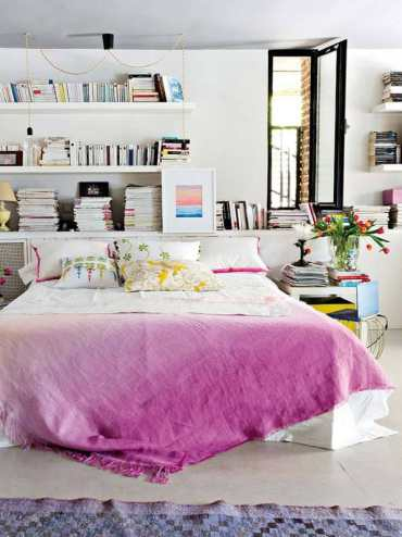 Bedrooms-with-bookshelves-15-1-kindesign