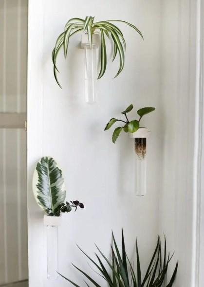 Wall-propagation-tubes