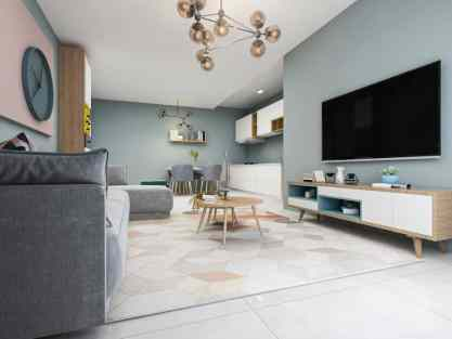 Muted-colors-living-room-paint-ideas-4