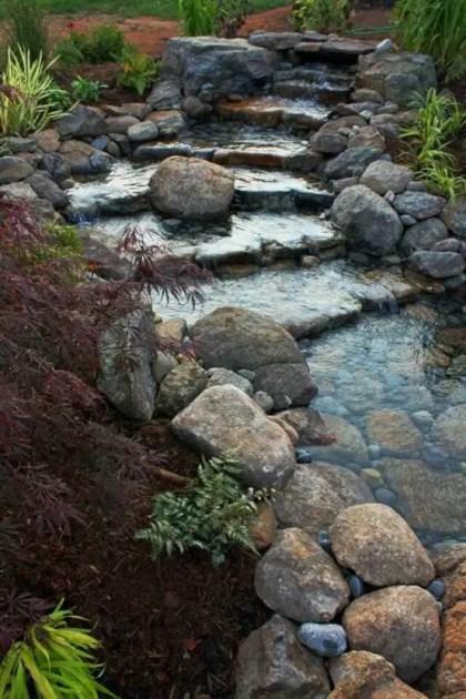Entspannende-hinterhof-und-garten-wasserfälle-19-554x831-1