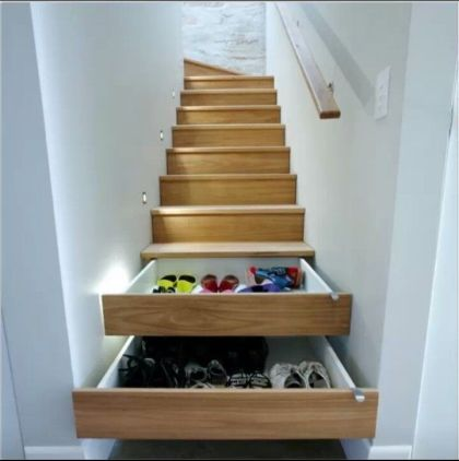 Stairdrawers