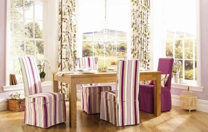Straight-lines-striped-chair-covers-fresh-colors