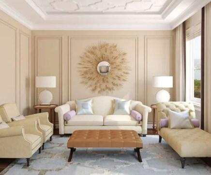 White-or-cream-living-room-paint-ideas-1