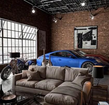 6-man-cave-garage-living-room-combine