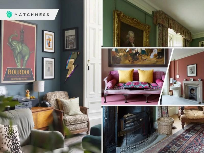 Aesthetic scottish home designs