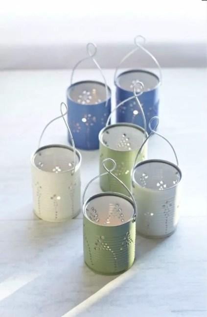 Diy-tin-can-lanterns