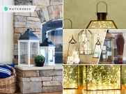 Varied lantern designs for your home lighting
