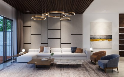 Grey-white-and-brown-living-room