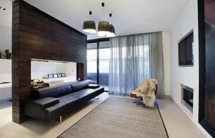 Living-room-bachelor-pad-designs