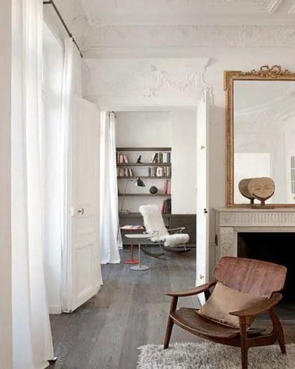 Möglichkeiten-um-antike-Stühle-in-modernes-Dekor zu integrieren-13
