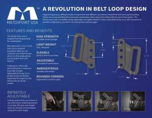 matchpoint usa infinity loop brochure