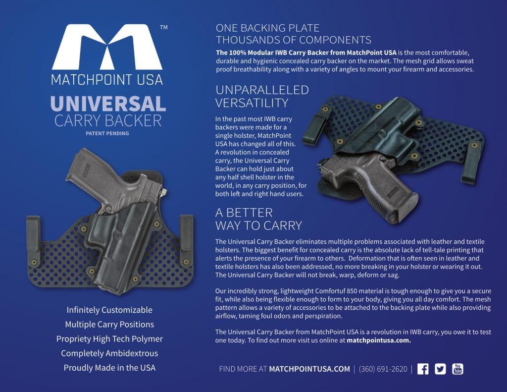 hybrid backer brochure