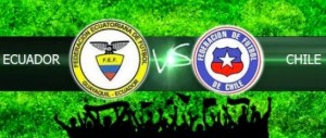 chile vs ecuador live streaming