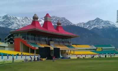 HPCA Stadium Dharamsala Tickets Prediction Highlights Schedule