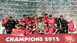 Sydney Sixers Team Squad Players List KFC BBL 2015-16