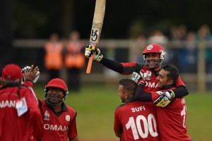 Hong Kong vs Oman 2nd T20 Prediction 25th Nov Who Will Win