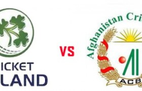 Who Will Win Afghanistan vs Ireland 4th ODI Today Match Prediction
