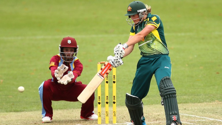 Australia Women vs West Indies Women, 4th Match Who Will Win Today Match Prediction