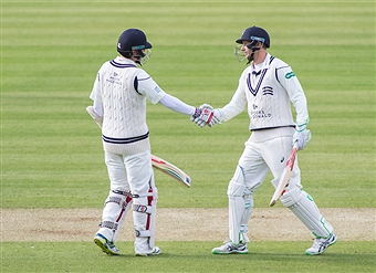 Today Match Predictions Warwickshire vs Middlesex, County Div 1 Who Will Win