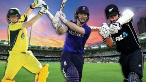 Australia vs England T20I Tri-Series 2nd Match Today Match Prediction