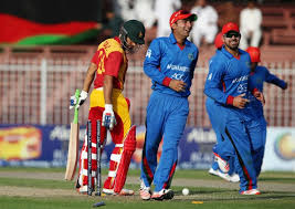 Afghanistan vs Zimbabwe-5th ODI-Today Match Prediction