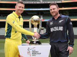 New Zealand vs Australia-Final Today Match Prediction