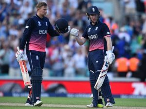 New Zealand vs England- 4th Match (T20I Tri-Series) Today Match Prediction