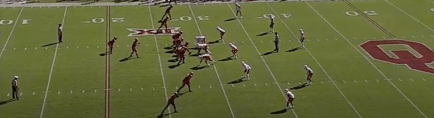 Running Dime as Your Base – A Lesson From the Big 12