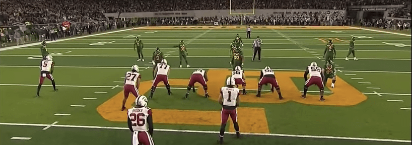 The Evolution of the Odd Dime: Baylor vs Oklahoma Pt. 1 – Coverages (2019)