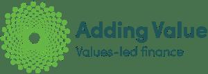 Adding Value logo