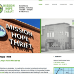 Mission Hope Thrift
